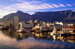 ЮАР: туристам напомнили о лучших достопримечательностях Кейптауна
