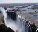 •Водопад Виктория - Национальный парк Чобе - дельта Окаванго - пустыня Калахари